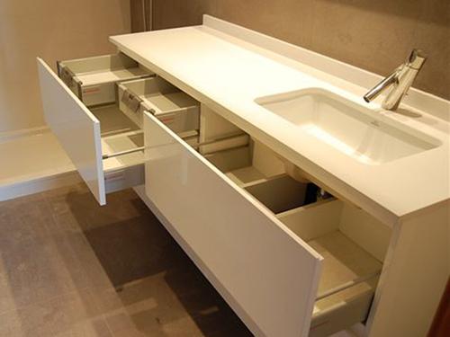 Botiquines Para Baño A Medida:Mueble de bano a medida 03