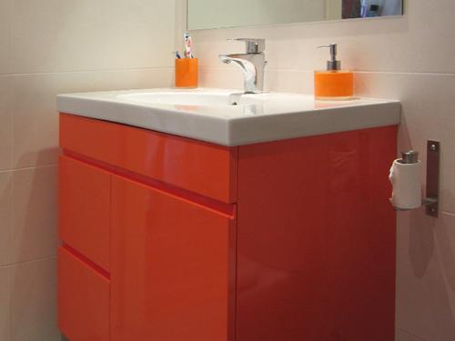 baño  mueble de baño a medida